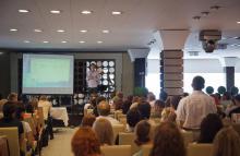 В Хабаровске прошла конференция «Социальные сети, как драйвер вашего бизнеса»