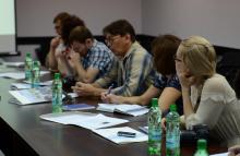 17 июля состоялась пресс-конференция Банка ВТБ 24 совместно с Гарантийным фондом Хабаровского края