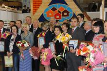 В Хабаровске наградили победителей конкурса «Лучший предприниматель города»